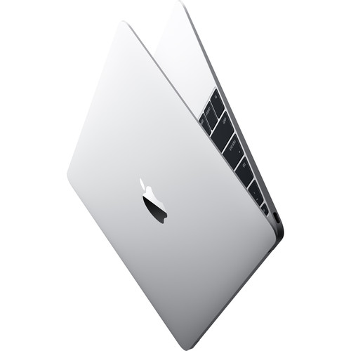 "Apple 12"" MacBook (Early 2016, Silver)"