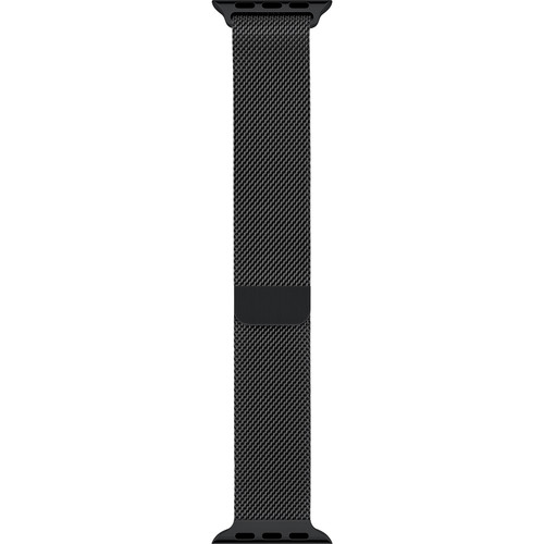 Apple Watch Milanese Loop (42mm, Space Black)
