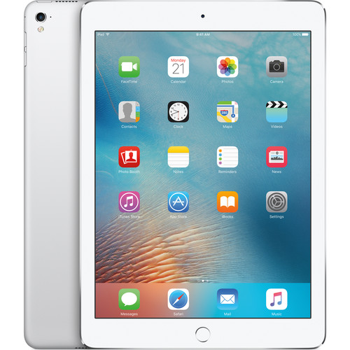 "Apple 9.7"" iPad Pro (32GB, Wi-Fi Only, Silver)"