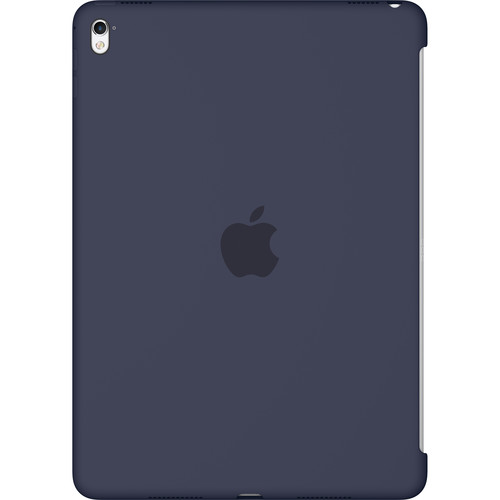 "Apple Silicone Case for 9.7"" iPad Pro (Midnight Blue)"