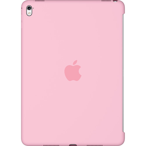 "Apple Silicone Case for 9.7"" iPad Pro (Light Pink)"