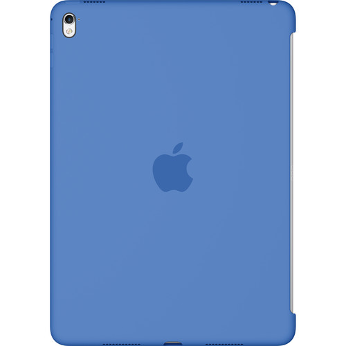 "Apple Silicone Case for 9.7"" iPad Pro (Royal Blue)"