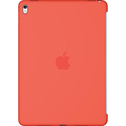 "Apple Silicone Case for 9.7"" iPad Pro (Apricot)"