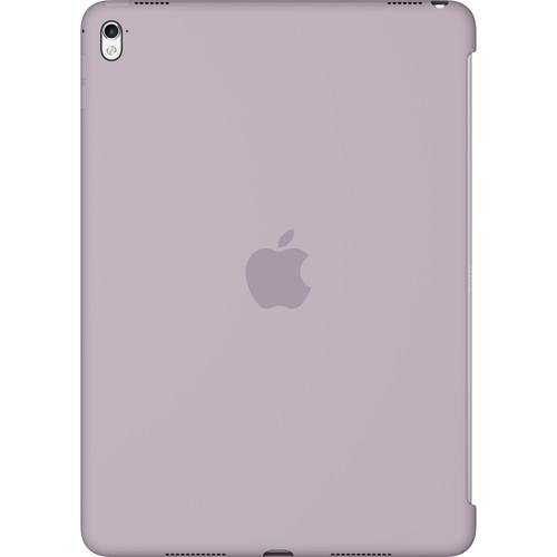 "Apple Silicone Case for 9.7"" iPad Pro (Lavender)"