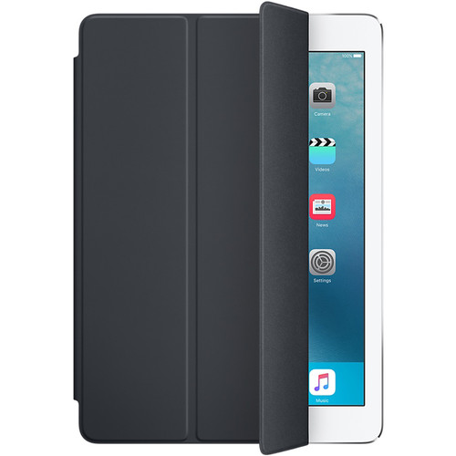 "Apple Smart Cover for 9.7"" iPad Pro (Charcoal Gray)"