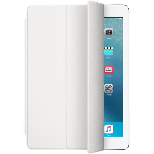 "Apple Smart Cover for 9.7"" iPad Pro (White)"