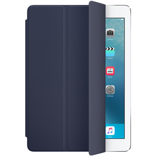"Apple Smart Cover for 9.7"" iPad Pro (Midnight Blue)"