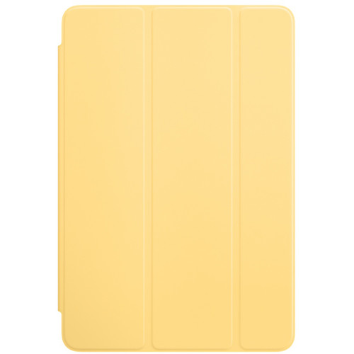 Apple iPad mini 4 Smart Cover (Yellow)
