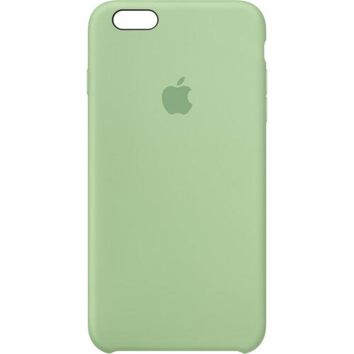 Apple iPhone 6 Plus/6s Plus Silicone Case (Mint)