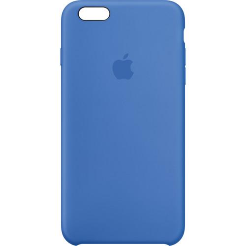 Apple iPhone 6 Plus/6s Plus Silicone Case (Royal Blue)
