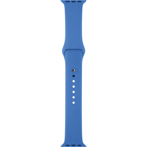 Apple Watch Sport Band (38mm, Royal Blue, Stainless Steel Pin, Small/Medium/Large)