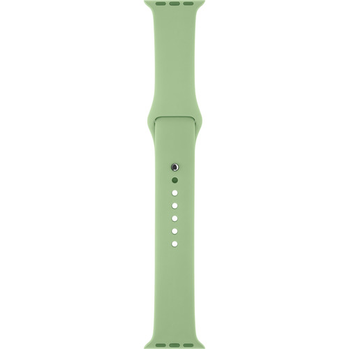 Apple Watch Sport Band (38mm, Mint, Stainless Steel Pin)