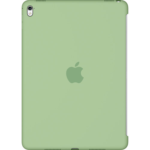"Apple Silicone Case for 9.7"" iPad Pro (Mint)"