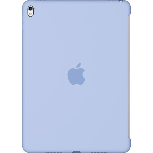 """Apple Silicone Case for 9.7"""" iPad Pro (Lilac)"""