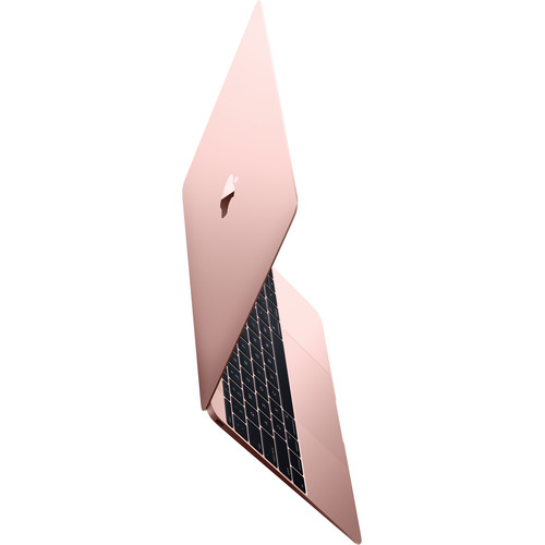 "Apple 12"" MacBook (Early 2016, Rose Gold)"