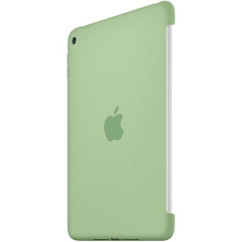 Apple iPad mini 4 Silicone Case (Mint)