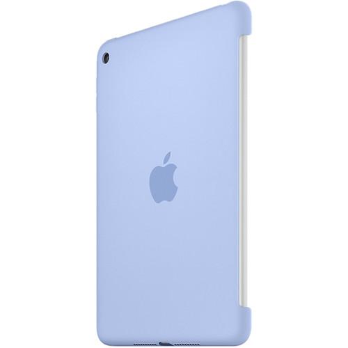 Apple iPad mini 4 Silicone Case (Lilac)