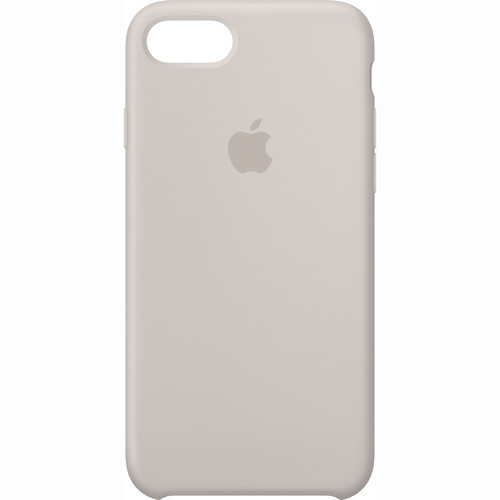 Apple iPhone 7 Silicone Case (Stone)