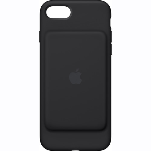 Apple iPhone 7 Smart Battery Case (Black)