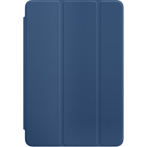 Apple iPad mini 4 Smart Cover (Ocean Blue)