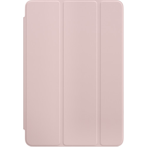 Apple iPad mini 4 Smart Cover (Pink Sand)
