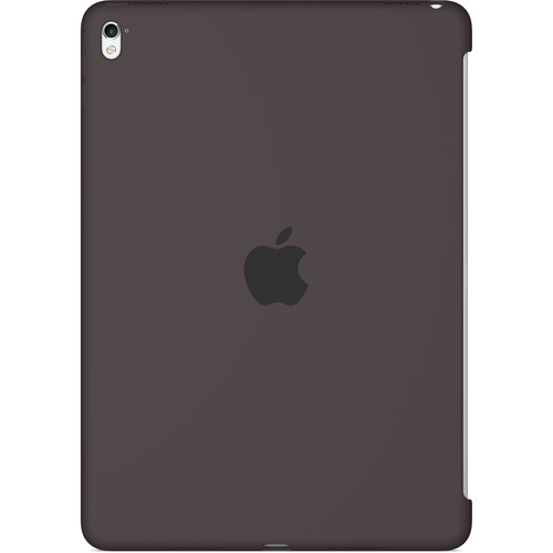 "Apple Silicone Case for 9.7"" iPad Pro (Cocoa)"