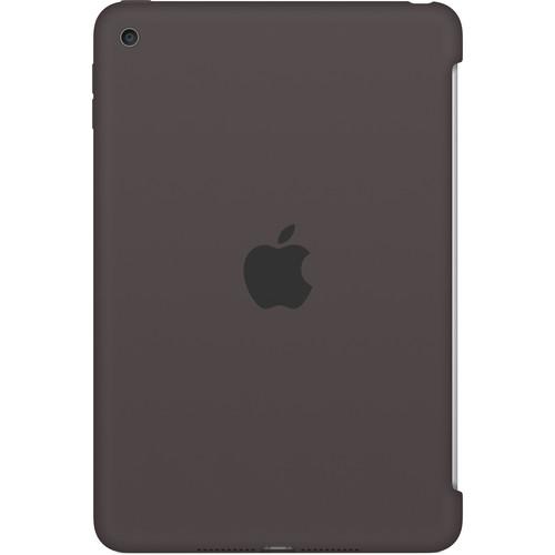 Apple iPad mini 4 Silicone Case (Cocoa)