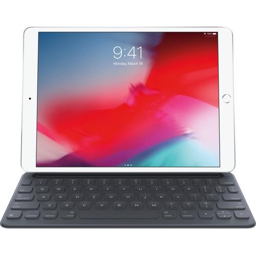 """Apple Smart Keyboard for 10.5"""" iPad Pro, 10.5"""" iPad Air, and 10.2"""" iPad (US English)"""