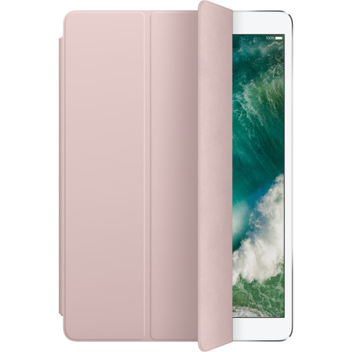 """Apple Smart Cover for 10.5"""" iPad Pro (Pink Sand)"""
