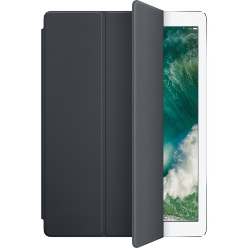 """Apple Smart Cover for 12.9"""" iPad Pro (Charcoal Gray)"""