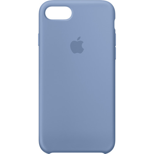 Apple iPhone 7 Silicone Case (Azure)