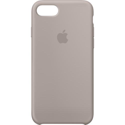 Apple iPhone 7 Silicone Case (Pebble)
