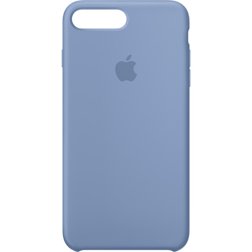 Apple iPhone 7 Plus Silicone Case (Azure)