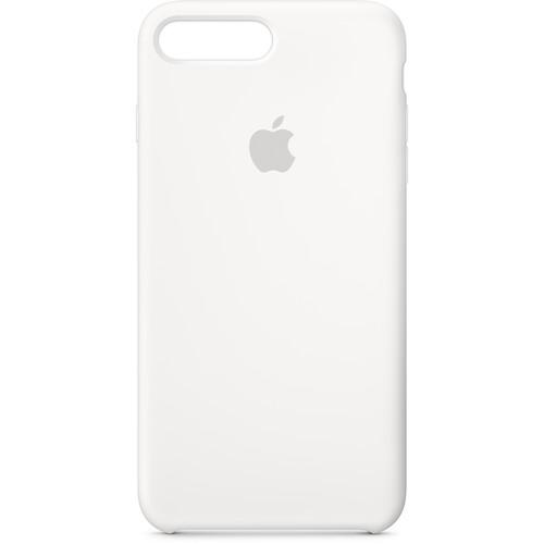 Apple iPhone 7 Plus/8 Plus Silicone Case (White)