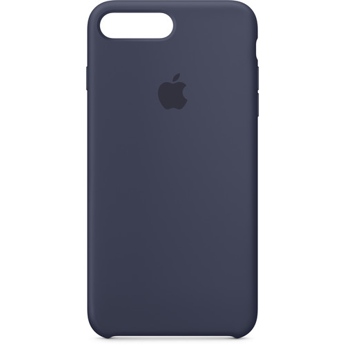 Apple iPhone 7 Plus/8 Plus Silicone Case (Midnight Blue)