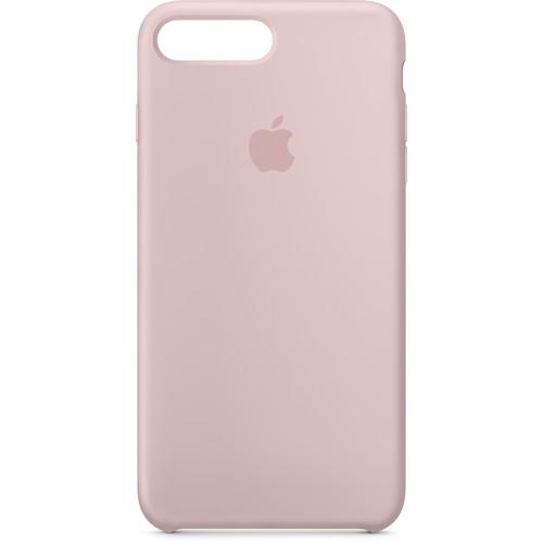 Apple iPhone 7 Plus/8 Plus Silicone Case (Pink Sand)