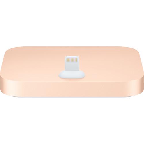 Apple iPhone Lightning Dock (Gold)