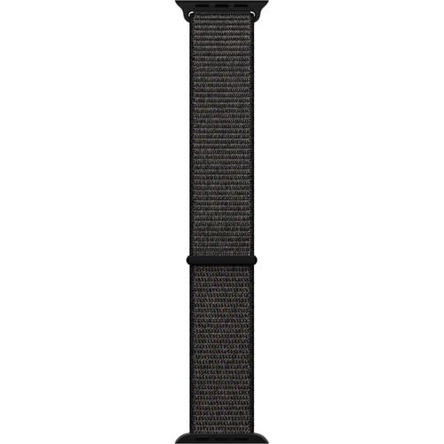 Apple Watch Sport Loop Band (38mm, Black)