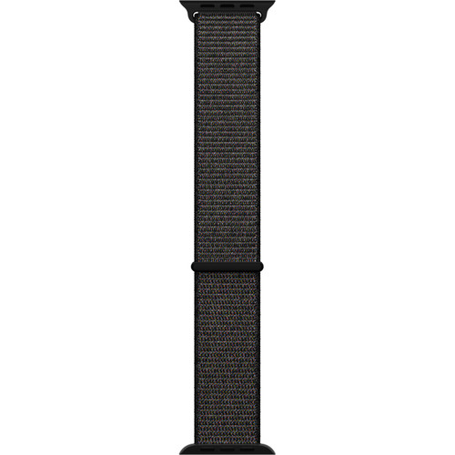 Apple Watch Sport Loop Band (42mm, Black)