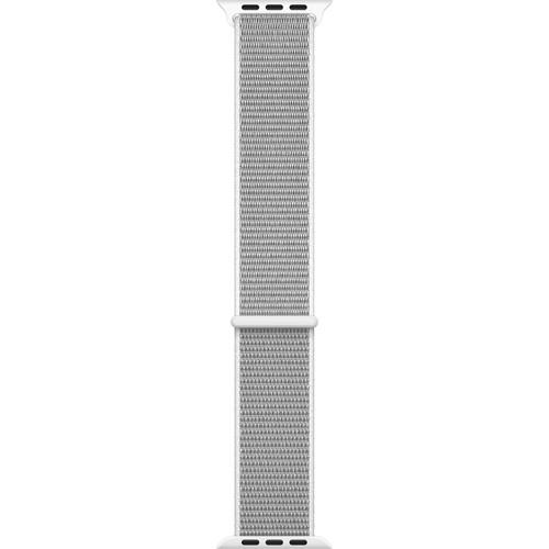 Apple Watch Sport Loop Band (42mm, Seashell)