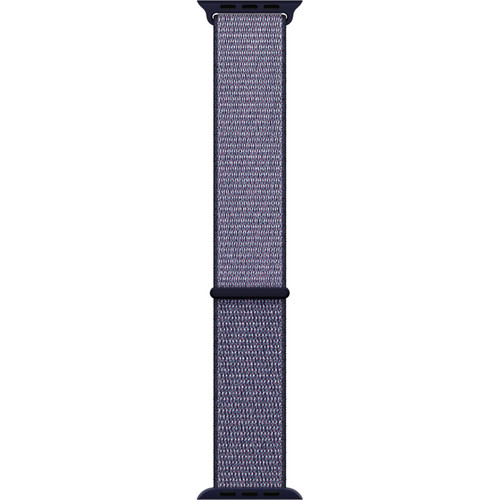 Apple Watch Sport Loop Band (42mm, Midnight Blue)