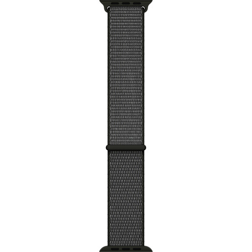 Apple Watch Sport Loop Band (42mm, Dark Olive)