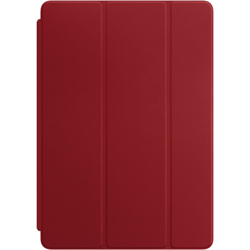 "Apple Leather Smart Cover for 10.5"" iPad Pro ((PRODUCT)RED)"