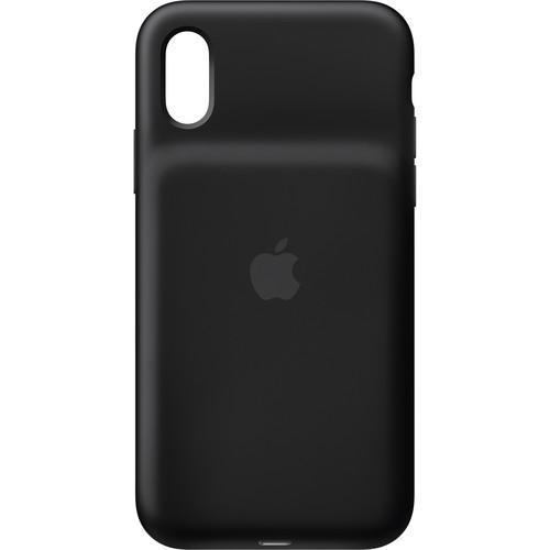 Apple iPhone XS Smart Battery Case (Black)