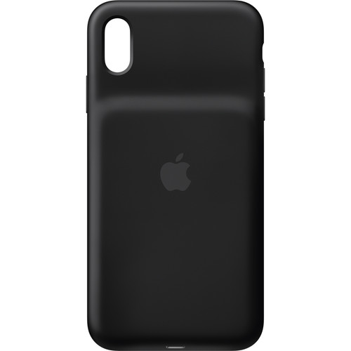 Apple iPhone XS Max Smart Battery Case (Black)