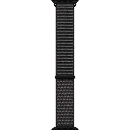 Apple Watch Sport Loop Band (42mm/44mm, Black)