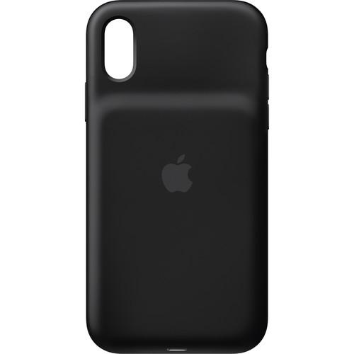 Apple iPhone XR Smart Battery Case (Black)