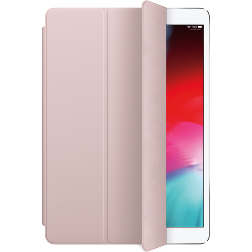 "Apple Smart Cover for 10.5"" iPad Pro (2018, Pink Sand)"