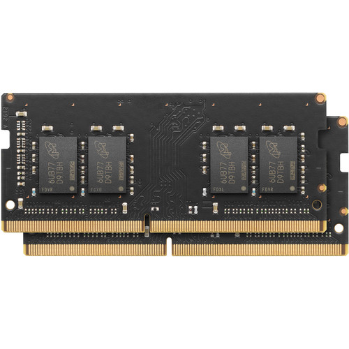 Apple 16GB DDR4 2666 MHz SO-DIMM Memory Kit (2 x 8GB)