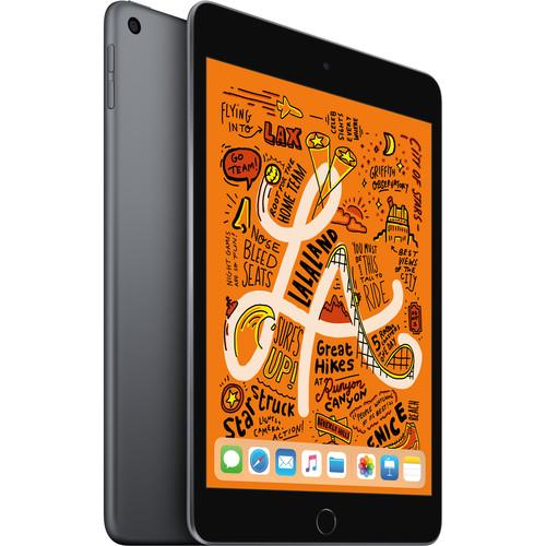 """Apple 7.9"""" iPad mini (Early 2019, 64GB, Wi-Fi Only, Space Gray)"""